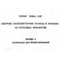 Серия 3.006.1-2.87
