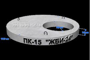 Плита ПК-15
