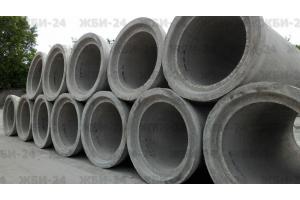 Труба ТС 120.30-2